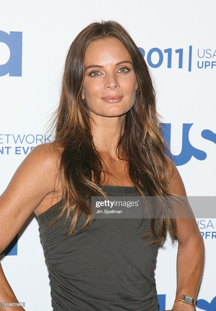 Gabrielle Anwar Getty Images