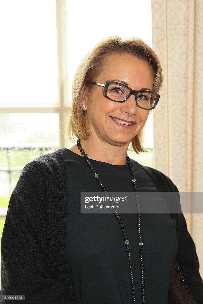 Actress <a gi-track='captionPersonalityLinkClicked' href=/galleries/search?phrase=Gabrielle+Carteris&family=editorial&specificpeople=243159 ng-click='$event.stopPropagation()'>Gabrielle Carteris</a> attends the 2016 Thomson Reuters Correspondents' Brunch at the Hay-Adams Hotel on May 01, 2016 in Washington, DC.