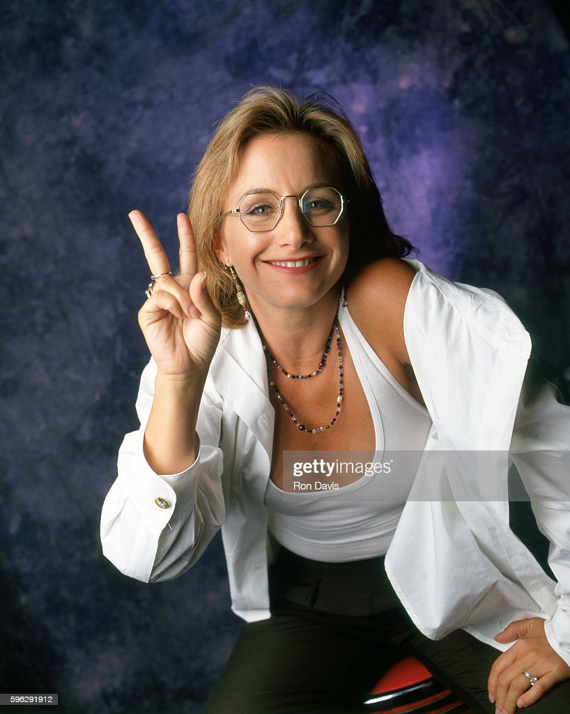 Actress Gabrielle Carteris, who played Andrea Zuckerman for several seasons, is currently president of SAG-AFTRA, the actors' union.