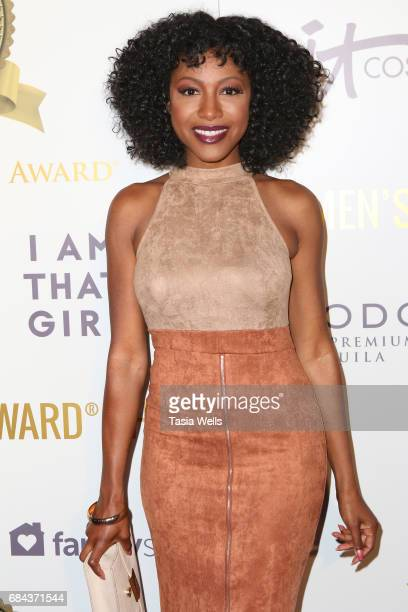 Gabrielle Dennis Stock Photos And Pictures Getty Images