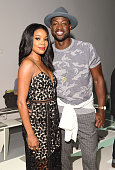 Actress Gabrielle Union and basketball player Dwyane Wade attend the Todd Snyder fashion show during New York Fashion Week Men's S/S 2016 at Skylight...
