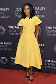 Actress Gabrielle Union attends A Tribute To AfricanAmerican Achievements In Television hosted by The Paley Center For Media at Cipriani Wall Street...