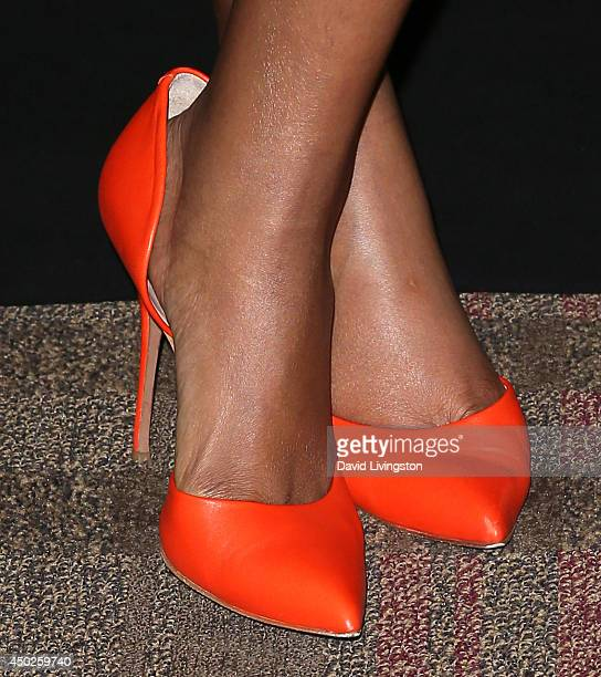 Actress Gabrielle Union attends Screen Gems' 'Think Like a Man Too' photo call at The Beverly Hilton Hotel on June 7 2014 in Beverly Hills California