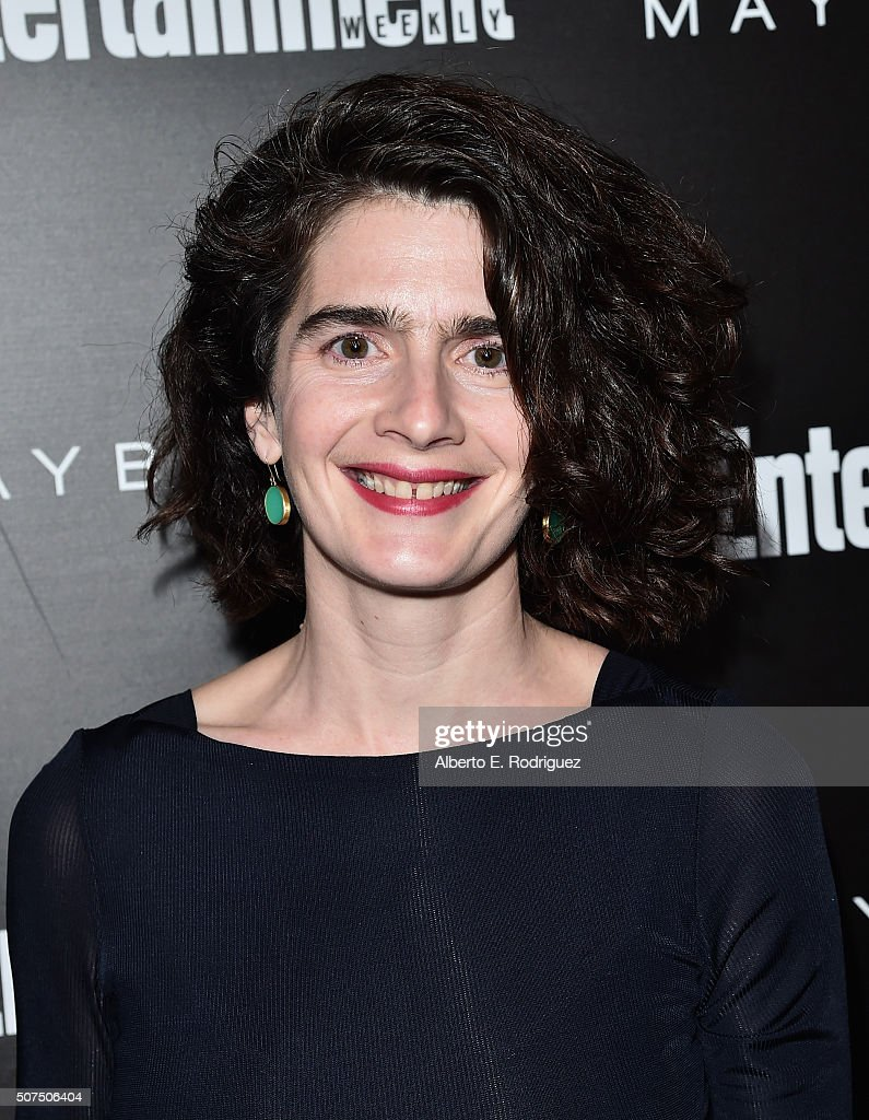 Entertainment Weekly Celebration Honoring The Screen Actors Guild Nominees Presented By Maybelline At Chateau Marmont In Los Angeles - Arrivals