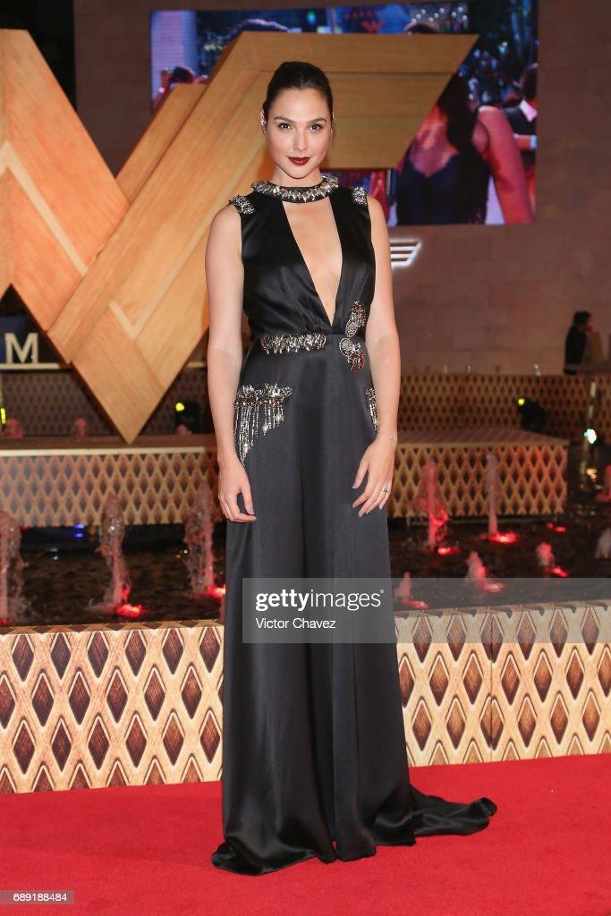 """Wonder Woman"" Mexico City Premiere - Red Carpet"