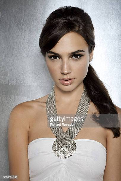 Actress Gal Gadot is photographed for AK Magazine