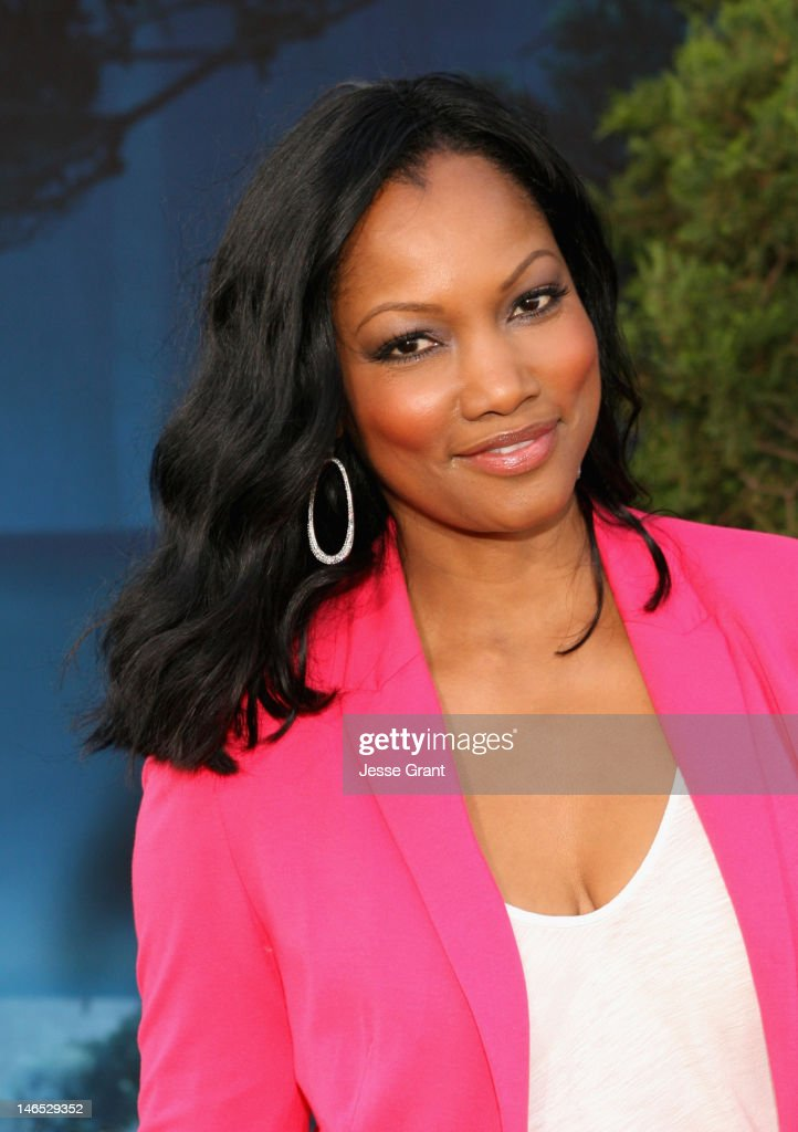 Actress <a gi-track='captionPersonalityLinkClicked' href=/galleries/search?phrase=Garcelle+Beauvais&family=editorial&specificpeople=203112 ng-click='$event.stopPropagation()'>Garcelle Beauvais</a> arrives at Film Independent's 2012 Los Angeles Film Festival Premiere of Disney Pixar's 'Brave' at Dolby Theatre on June 18, 2012 in Hollywood, California.