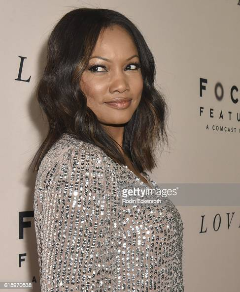 Actress Garcelle Beauvais at the Los Angeles Premiere of Focus Features' LOVING at Samuel Goldwyn Theater on October 20 2016 in Beverly Hills...
