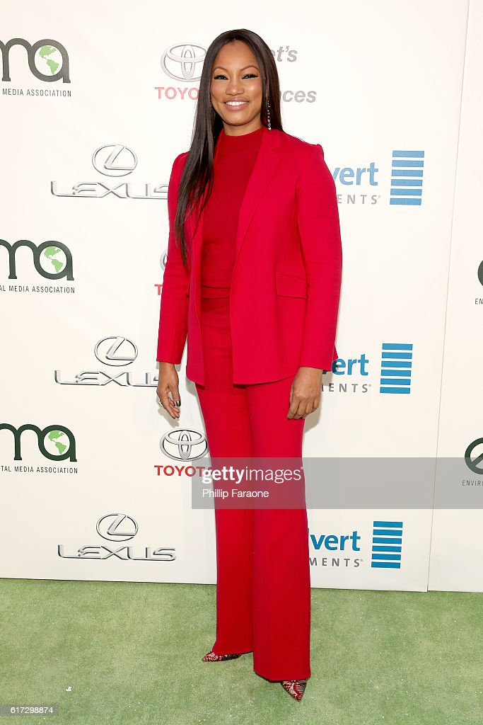 Environmental Media Association Hosts Its 26th Annual EMA Awards Presented By Toyota, Lexus And Calvert - Red Carpet