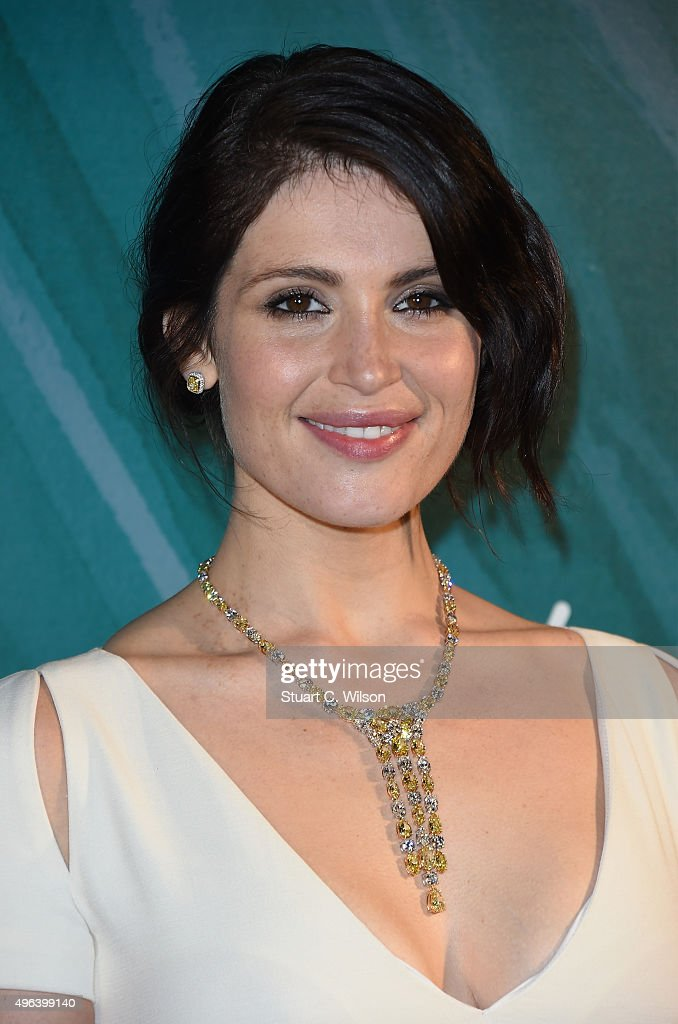 Gemma Arterton Stock Photos and Pictures
