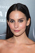 Actress Genesis Rodriguez attends the 2016 Fragrance Foundation Awards at Alice Tully Hall at Lincoln Center on June 7 2016 in New York City