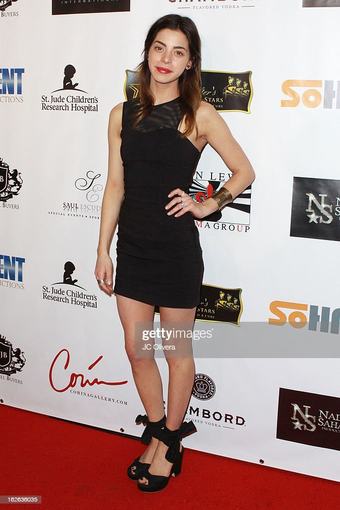Hellman & Walter's Salute To The Stars: Oscar After Party Event Benefiting St. Jude Children's Research Hospital