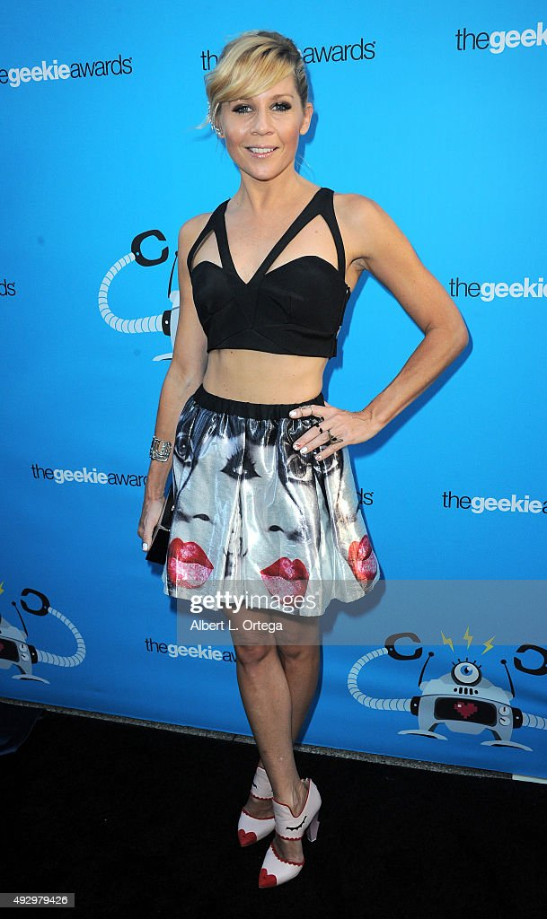 3rd Annual Geekie Awards