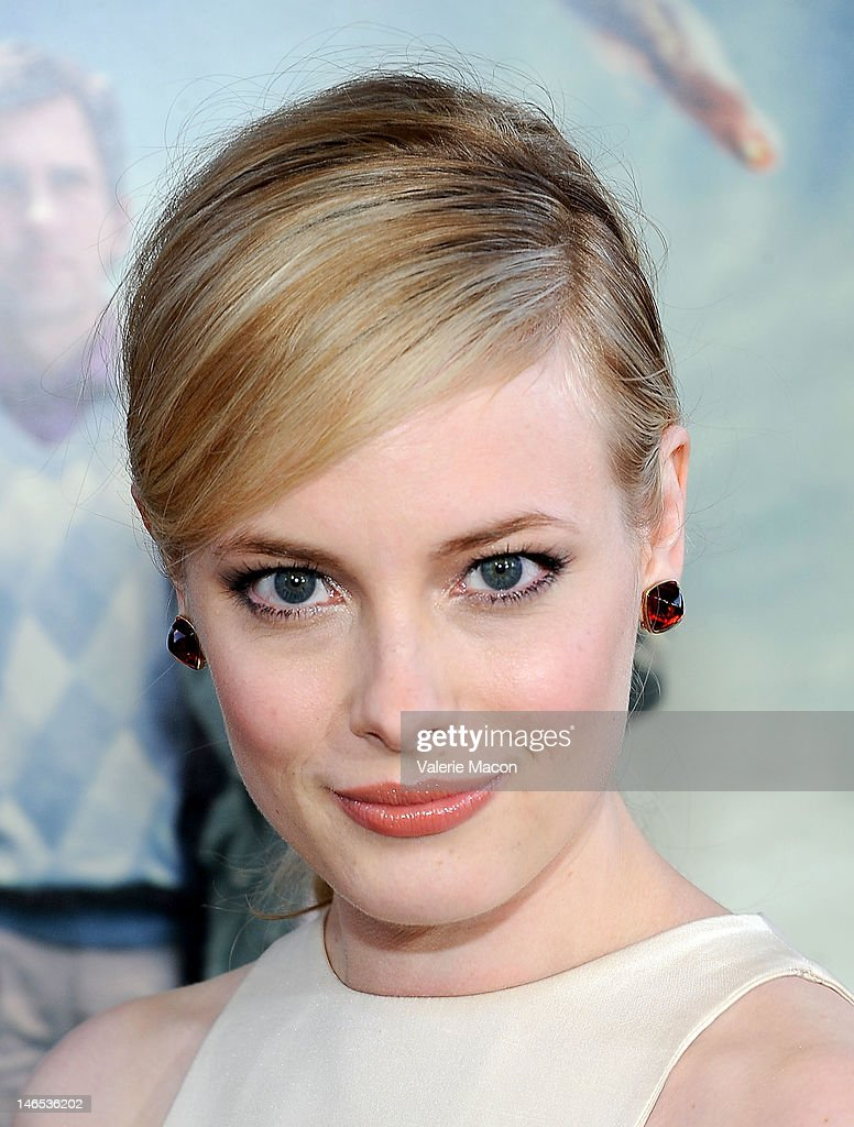 Actress <a gi-track='captionPersonalityLinkClicked' href=/galleries/search?phrase=Gillian+Jacobs&family=editorial&specificpeople=4836757 ng-click='$event.stopPropagation()'>Gillian Jacobs</a> arrives at Film Independent's 2012 Los Angeles Film Festival premiere of Focus Features' 'Seeking A Friend For The End Of The World' at Regal Cinemas L.A. Live on June 18, 2012 in Los Angeles, California.