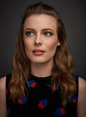 Actress Gillian Jacobs is photographed for SAG Foundation on May 17 2016 in New York City