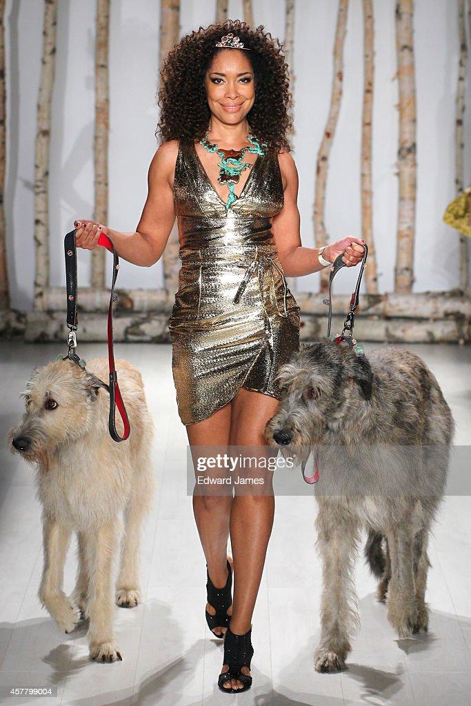 World MasterCard Fashion Week: Spring 2015 Collections - Toronto