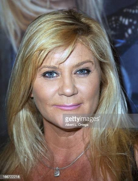 ginger lynn porno actress