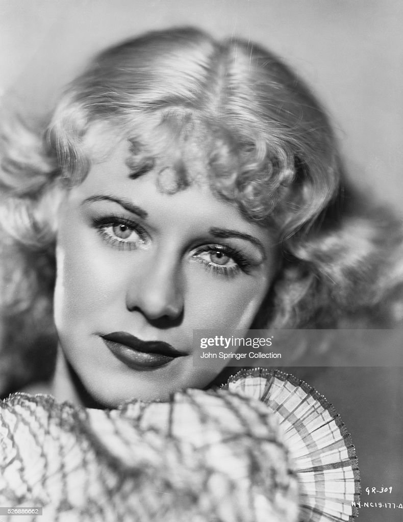 Actress <a gi-track='captionPersonalityLinkClicked' href=/galleries/search?phrase=Ginger+Rogers&family=editorial&specificpeople=93466 ng-click='$event.stopPropagation()'>Ginger Rogers</a>