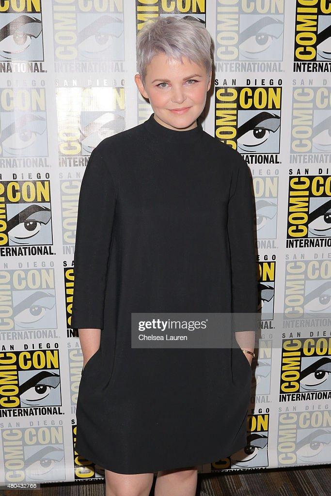 Comic-Con International 2015 - Day 3