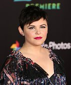 Actress Ginnifer Goodwin attends the premiere of Walt Disney Animation Studios' 'Zootopia' held at the El Capitan Theatre on February 17 2016 in...
