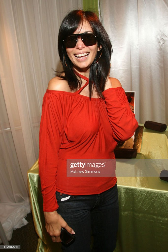 The 8th Annual Latin GRAMMY Awards - Gift Lounge day 2