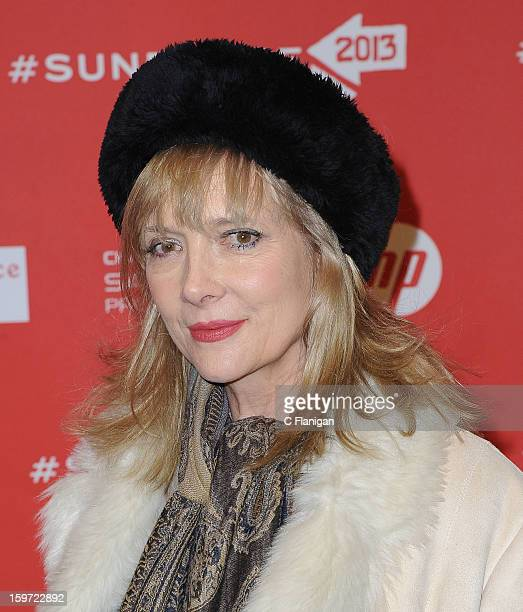 Actress Glenne Headly attends 'Don Jon's Addiction' Premiere during the 2013 Sundance Film Festival at Eccles Center Theatre on January 18 2013 in...
