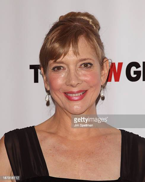 Actress Glenne Headly attends 'The Jacksonian' Off Broadway opening night after party at KTCHN Restaurant on November 7 2013 in New York City
