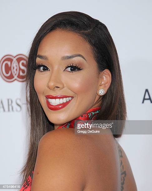 Actress Gloria Govan arrives at the CedarsSinai Sports Spectacular at the Hyatt Regency Century Plaza on May 31 2015 in Century City California