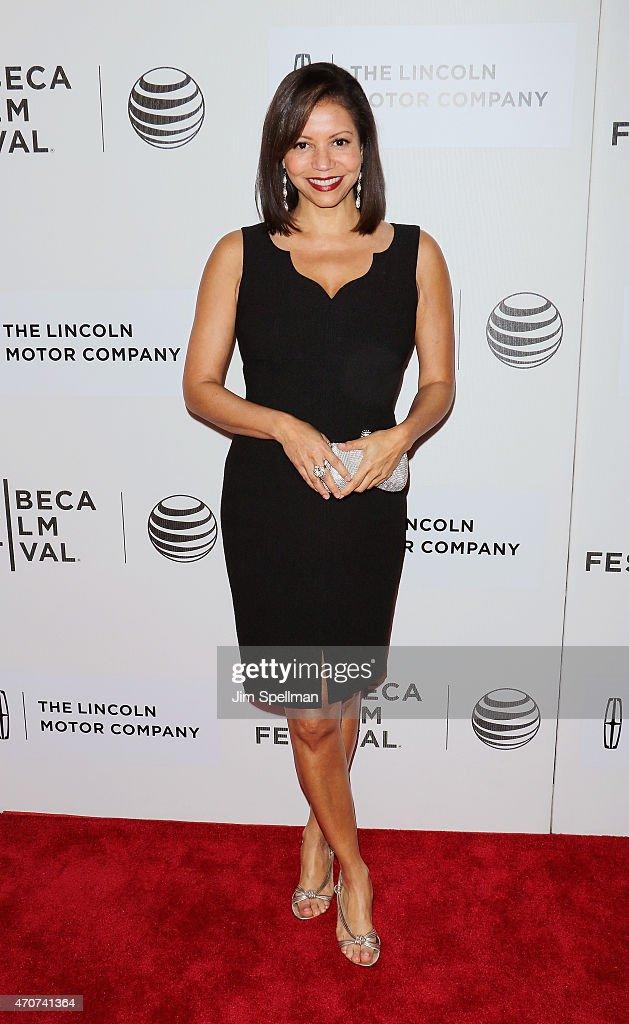 2015 Tribeca Film Festival - World Premiere Narrative: Anesthesia