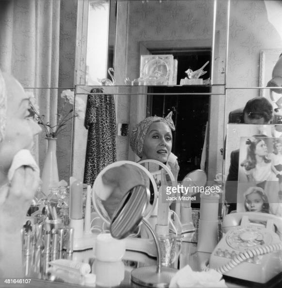 Gloria Swanson Home New York City