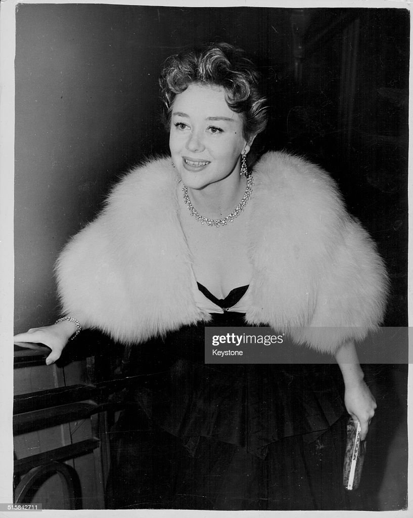 glynis johns tv show