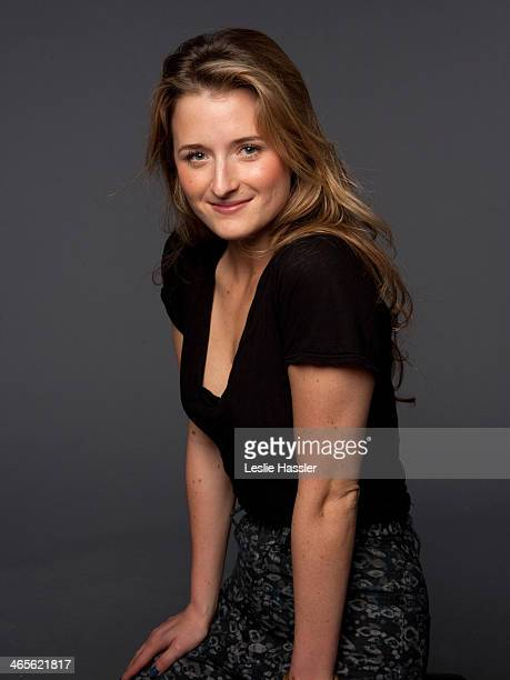 Grace Gummer Nude Photos 6