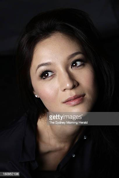 Grace Huang Actress Stock Photos and Pictures | Getty Images