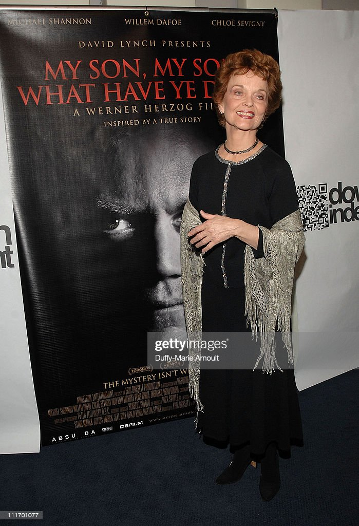 """""""My Son, My Son What Have Ye Done"""" Los Angeles Premiere"""