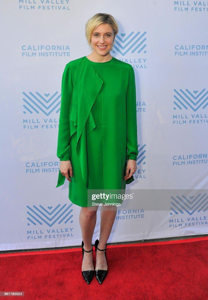 "40th Mill Valley Film Festival - Screening Of ""Lady Bird"" - Arrivals"