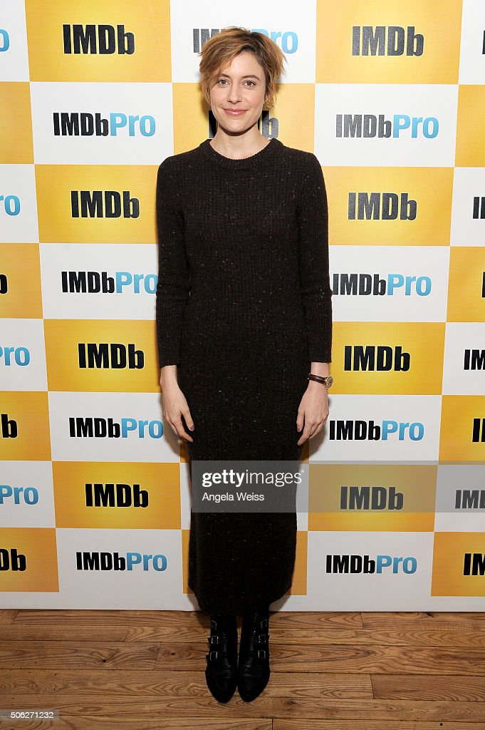 The IMDb Studio In Park City, Utah: Day One  - 2016 Park City