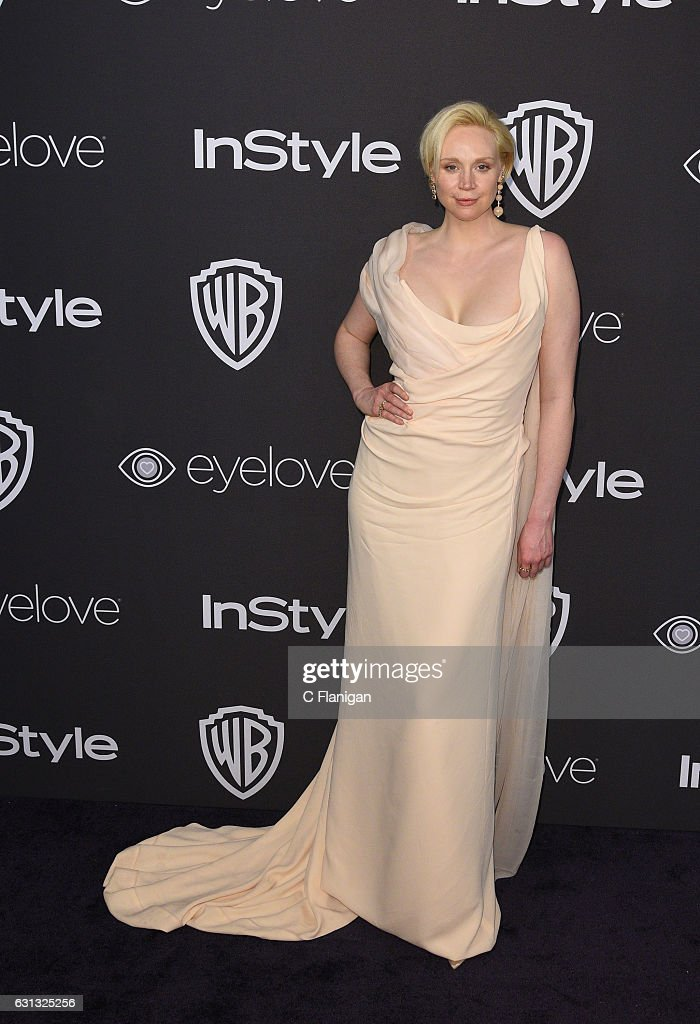 actress-gwendoline-christie-attends-the-18th-annual-postgolden-globes-picture-id631325256