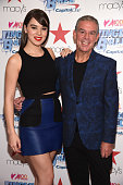 Actress Hailee Steinfeld and radio personality Elvis Duran attend Z100's Jingle Ball Presented by Capital One Official Kick Off Event at Macy's...