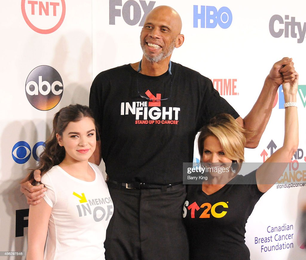 Hollywood Unites For The 4th Biennial Stand Up To Cancer