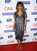 Actress Halle Berry attends the Entertainment Industry Foundation's 'Imagine' benefit fundraiser on November 4 2015 in Beverly Hills California