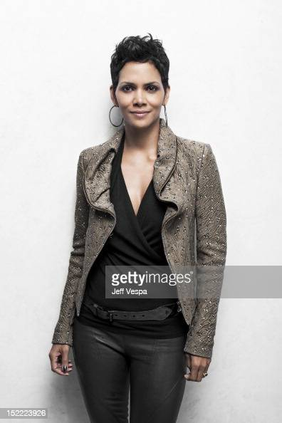 Actress Halle Berry is photographed at the Toronto Film Festival for Self Assignment on September 9 2012 in Toronto Ontario