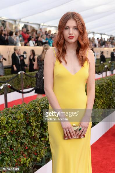 Galerry Hannah Murray attends the premiere of HBO's 'Game Of Thrones' Season 6