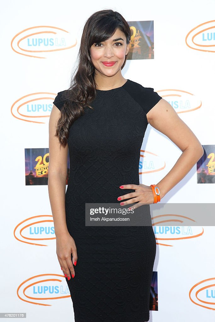 Lupus LA's Orange Ball: A Night Of Superheroes - Arrivals