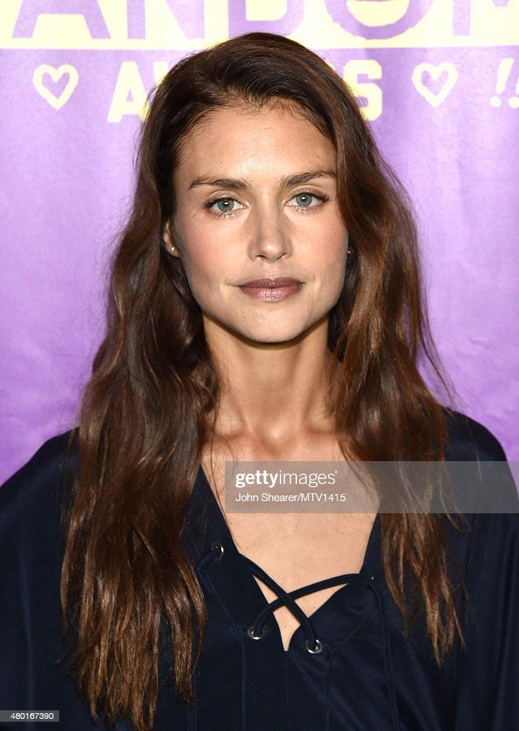 MTV Fandom Awards San Diego - Red Carpet
