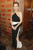Actress Hayden Panettiere attends HBO's Post 2014 Golden Globe Awards Party held at Circa 55 Restaurant on January 12 2014 in Los Angeles California