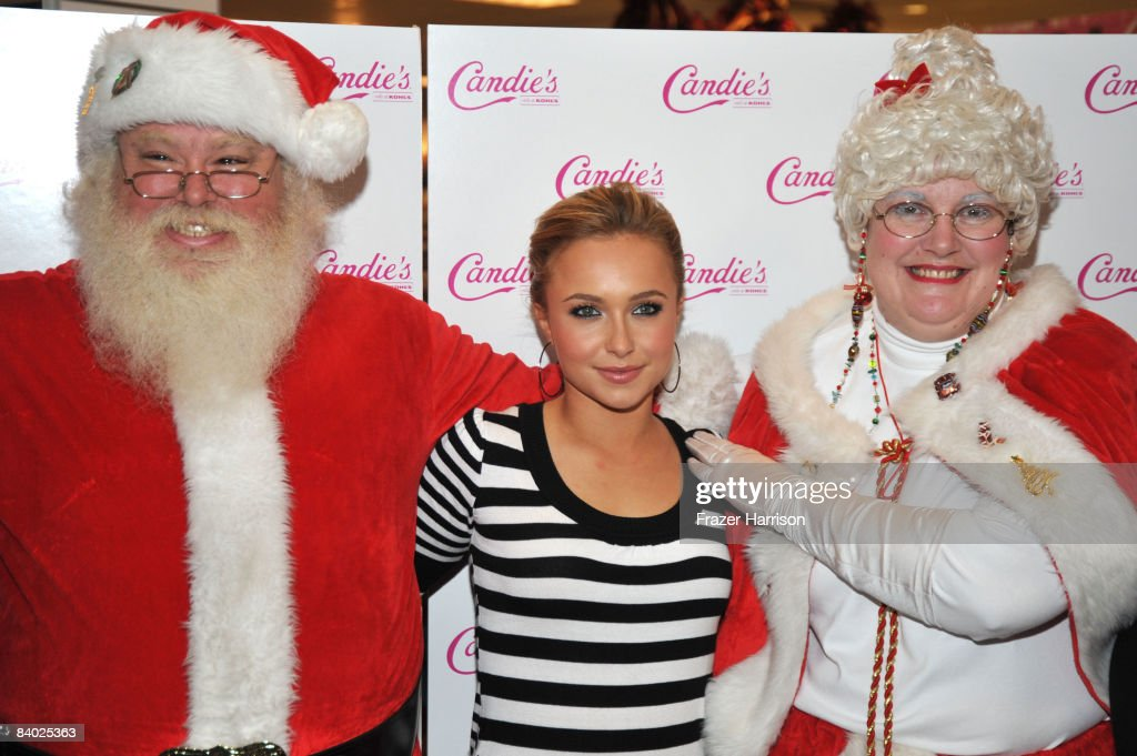 Image result for hayden panettiere christmas