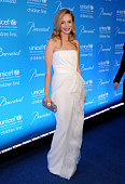 Actress Heather Graham attends the Tenth Annual UNICEF Snowflake Ball at Cipriani Wall Street on December 2 2014 in New York City
