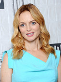 "Build Presents Heather Graham Discussing Her Show ""Law..."