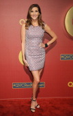 Actress Heather McDonald arrives at the QVC 5th Annual Red Carpet Style event at The Four Seasons Hotel on February 28 2014 in Beverly Hills...