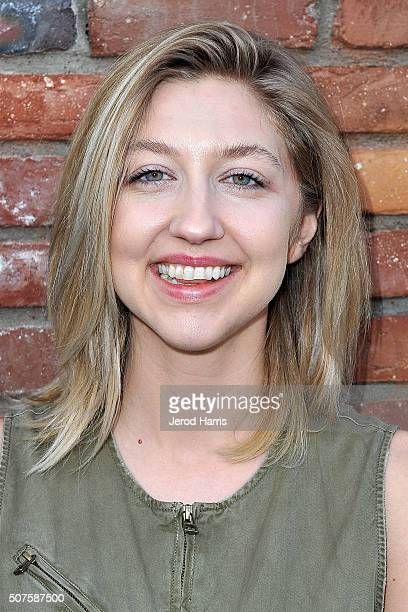 Heidi Gardner Stock Photos And Pictures Getty Images